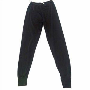 REI BASE LAYER PANT/LEGGING S